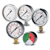 Pressure Gauges by Marsh and others