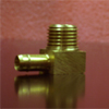 Brass Mini Barb Fittings