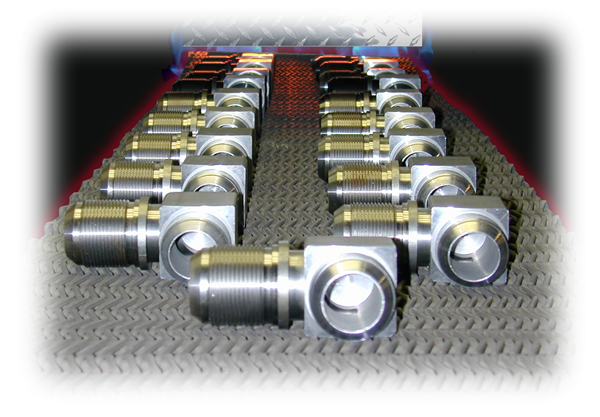 HFI Hydraulic Fittings