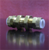 Brass Polyline Compression Fittings
