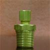 Brass Self Align Compression Fittings