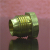 Brass Threaded Sleeve Compression Fittings